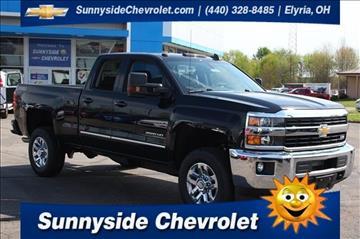Marhofer Chevrolet Stow Ohio | Upcomingcarshq.com