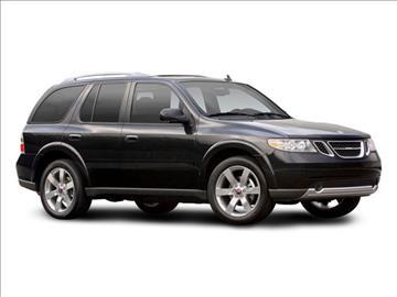2008 Saab 9-7X for sale in Elyria, OH
