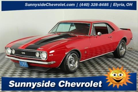 classic cars for sale in elyria oh. Black Bedroom Furniture Sets. Home Design Ideas