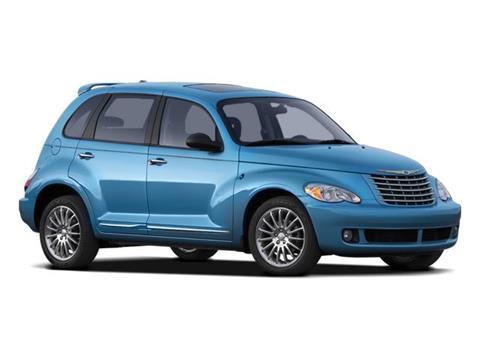 2009 Chrysler PT Cruiser for sale in Elyria, OH