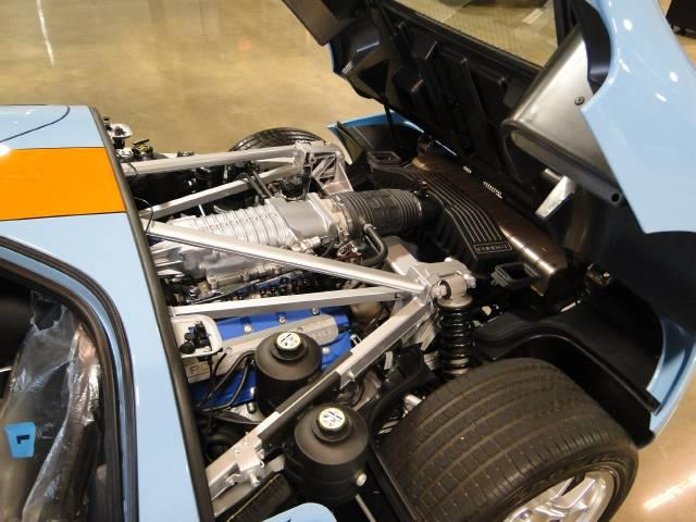 2006 Ford GT HERITAGE EDITION - Jonesboro AR