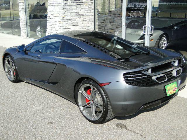 2012 mclaren mp4 12c carbon in jonesboro ar   ford gt for sale