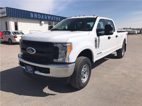 2017 Ford F-350 Super Duty for sale in Townsend, MT