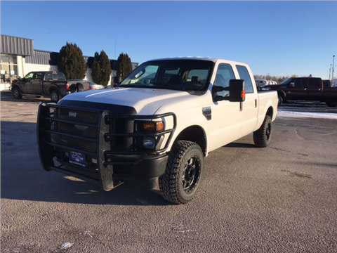 Ford Trucks For Sale Montana