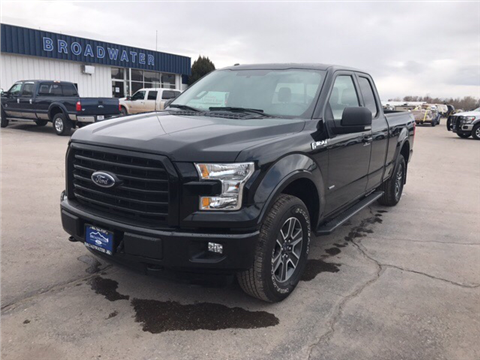 2015 Ford F-150 for sale in Townsend, MT