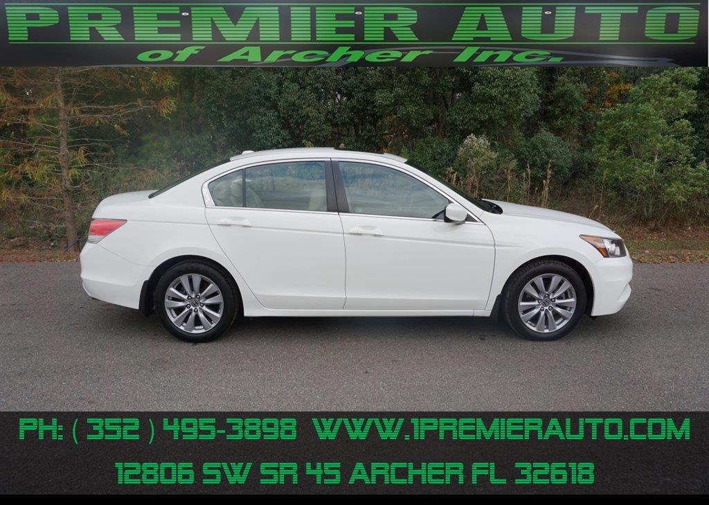 Used Car Dealerships Gainesville Fl >> PREMIER AUTO - Used Cars - ARCHER FL Dealer