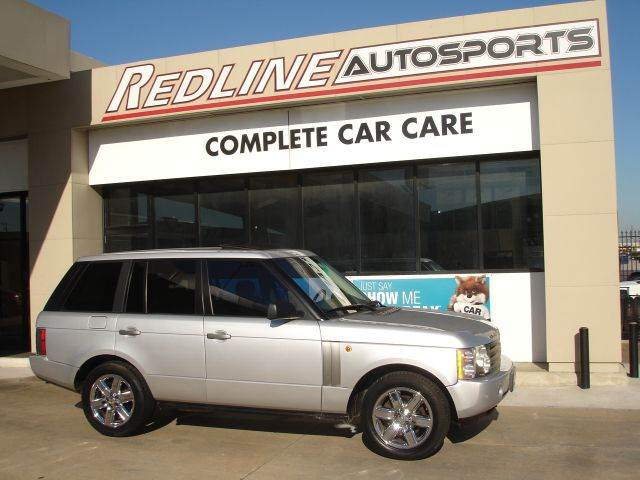 en sale oldrs iid pn houston salvage sport black for land auction car landrover tm bid range ac pid in t rover wid