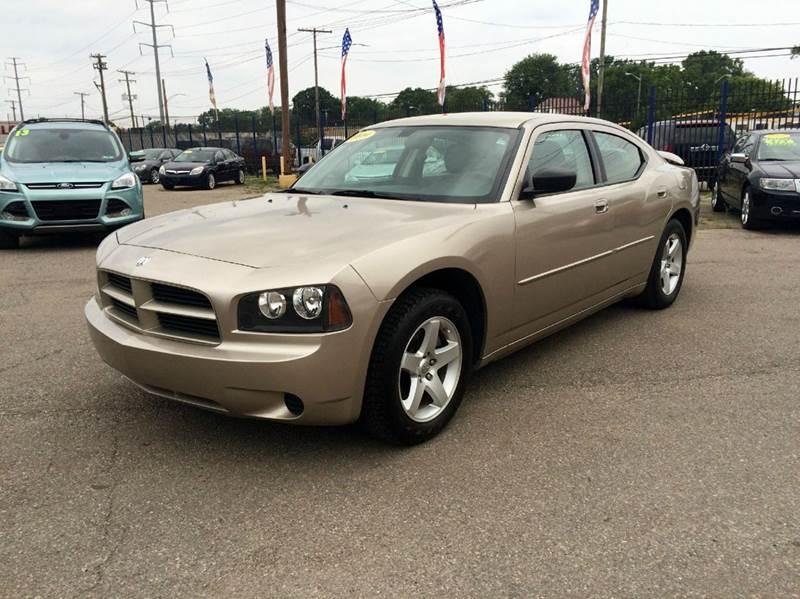 2009 Dodge Charger  Miles 95504Color Gold Stock 118F VIN 2B3KA43D09H616383