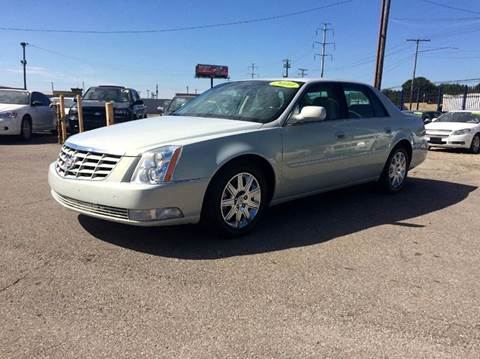 used 2010 cadillac dts for sale. Black Bedroom Furniture Sets. Home Design Ideas