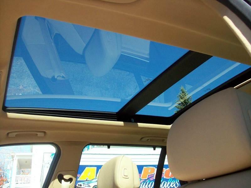 2009 BMW X5 AWD xDrive30i 4dr SUV - Lewiston ME