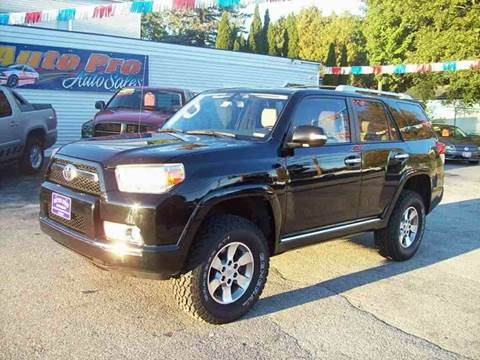 2013 Toyota 4Runner for sale in Lewiston, ME