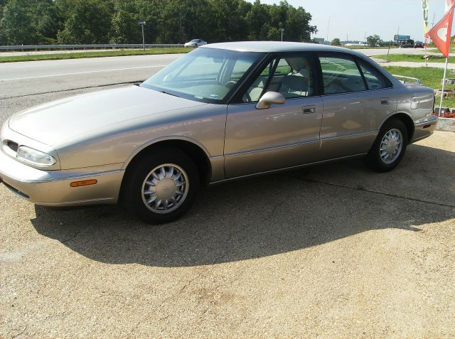 1997 Oldsmobile Eighty-Eight