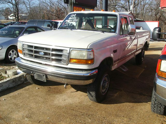 Used 1994 ford f 250 for sale for Paul christensen motors vancouver inventory