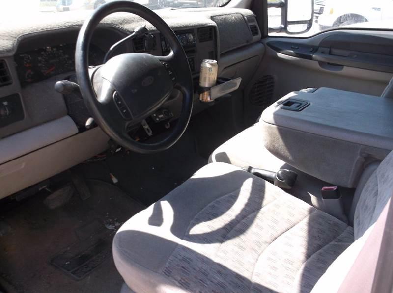 2000 Ford F-250 Super Duty 4dr XLT 4WD Crew Cab SB - Osage Beach MO