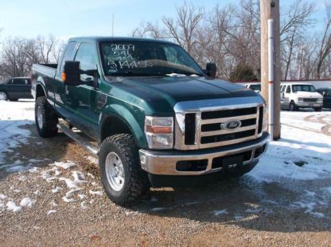 2009 Ford F250 >> 2009 Ford F 250 Super Duty For Sale In Osage Beach Mo