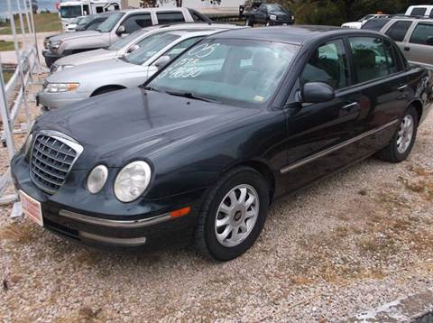 2005 Kia Amanti for sale in Osage Beach, MO