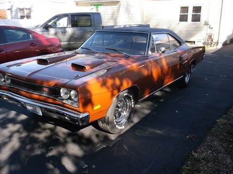Used Dodge Coronet For Sale In Bridgeview Il Carsforsalecom