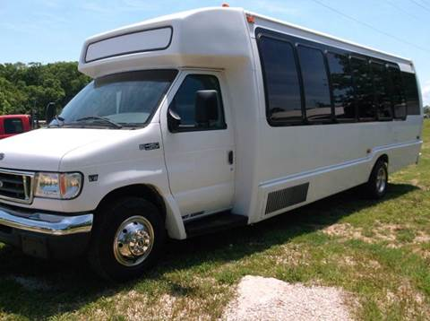 2000 Ford E-450 for sale in Osage Beach, MO