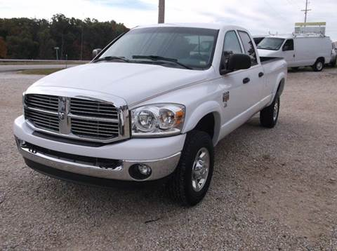 2008 Dodge Ram Pickup 3500 for sale in Osage Beach, MO
