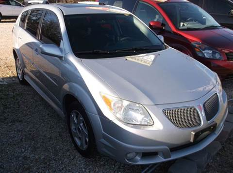 2006 Pontiac Vibe for sale in Osage Beach, MO