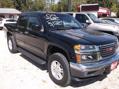 2009 GMC Canyon for sale in Osage Beach, MO