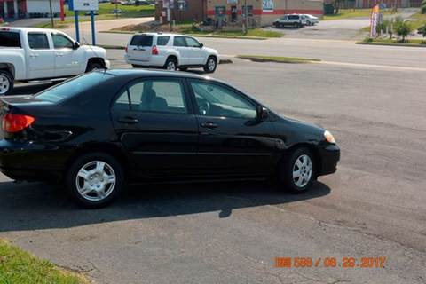 2005 Toyota Corolla for sale in Asheboro NC