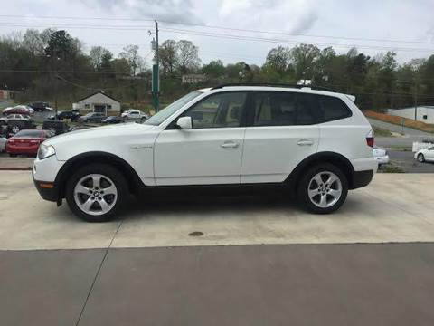 2008 BMW X3 for sale in Asheboro NC