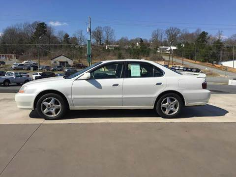 2003 Acura TL for sale in Asheboro NC