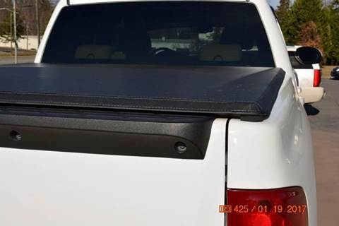 2009 Chevrolet Silverado 1500 for sale in Asheboro, NC