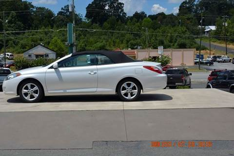 2006 Toyota Camry Solara for sale in Asheboro, NC