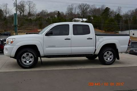 2009 Toyota Tacoma for sale in Asheboro NC