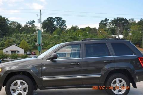 2005 Jeep Grand Cherokee for sale in Asheboro NC