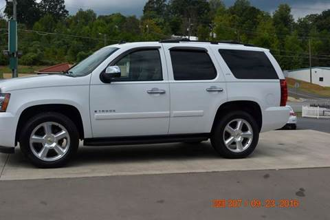2007 Chevrolet Tahoe for sale in Asheboro, NC