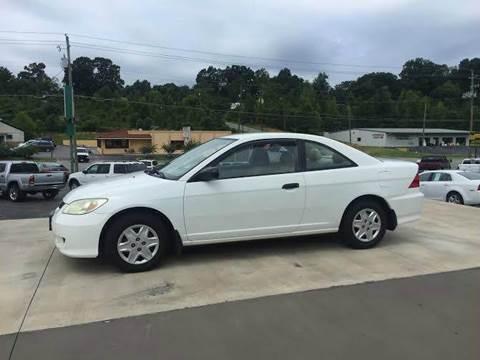 2004 Honda Civic for sale in Asheboro, NC