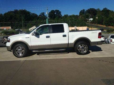 2006 Ford F-150 for sale in Asheboro, NC