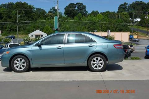 2011 Toyota Camry for sale in Asheboro NC