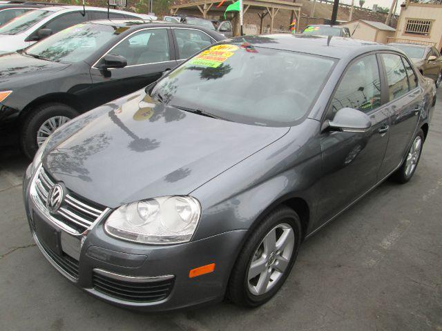 2009 Volkswagen Jetta for sale in Los Angeles CA