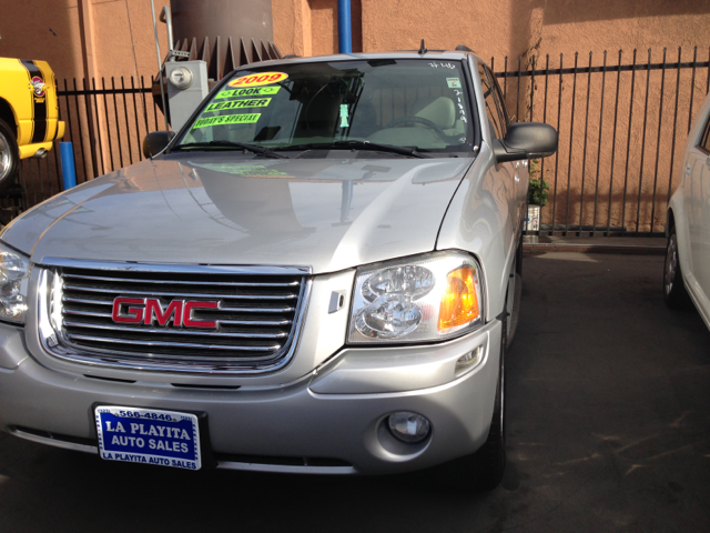 La Playita Auto Sales >> Used 2009 GMC Envoy for sale - Carsforsale.com