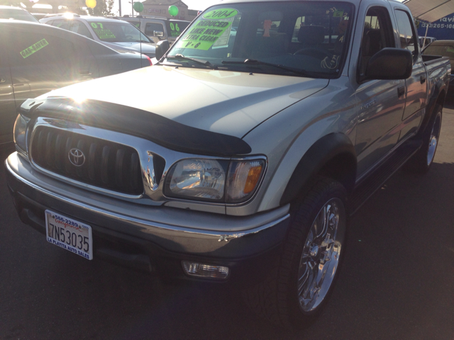 La Playita Auto Sales >> Used 2004 Toyota Tacoma for sale - Carsforsale.com