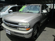 2002 Chevrolet Tahoe for sale in Los Angeles CA