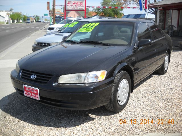 1999 Toyota Camry For Sale In Fallon Nv