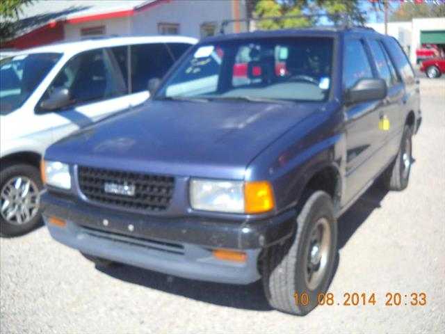 1995 Isuzu Rodeo for sale in Fallon NV