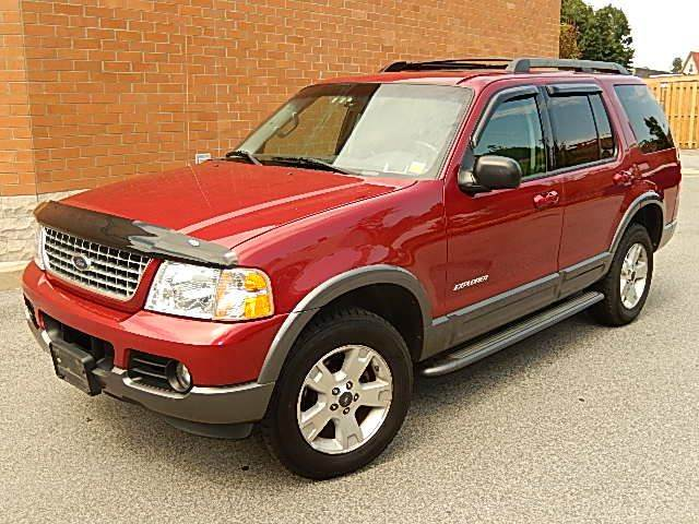2005 Ford Explorer for sale in New Rochelle NY