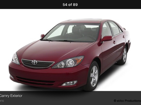 2002 Toyota Camry for sale in New Rochelle, NY