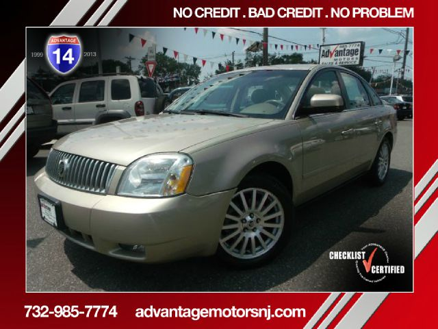 Used Mercury Montego For Sale
