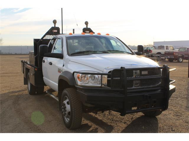 2010 Dodge Ram Chassis 4500