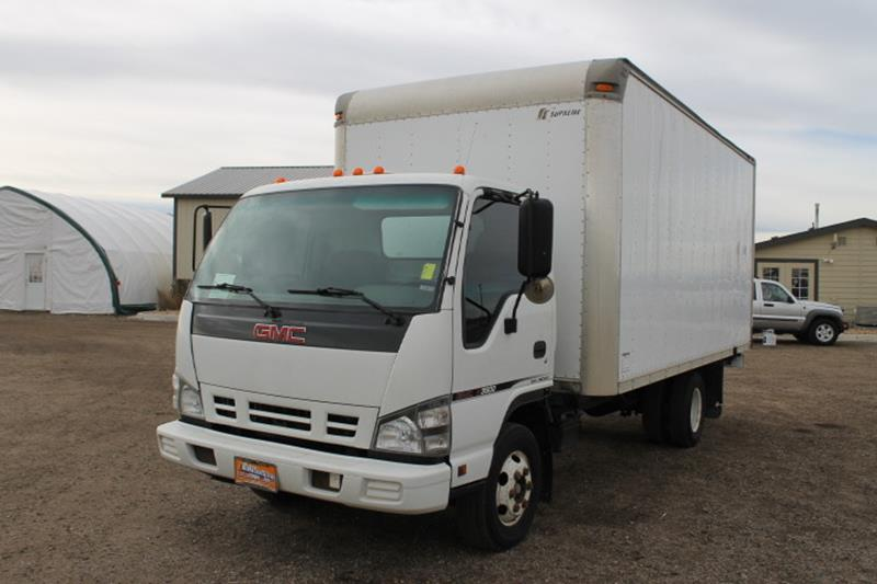 2006 GMC W3500 for sale in Fort Lupton, CO