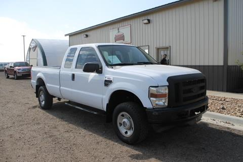 2008 Ford F-350 Super Duty for sale in Fort Lupton, CO