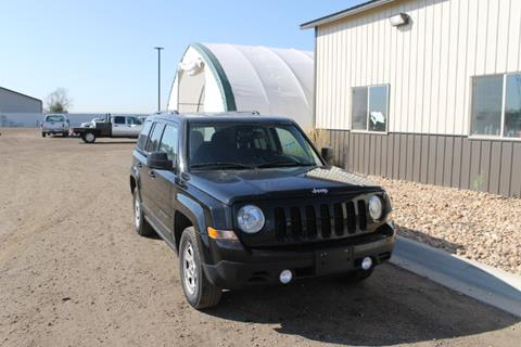 2016 Jeep Patriot for sale in Fort Lupton, CO