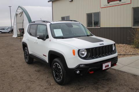 2017 Jeep Renegade for sale in Fort Lupton, CO